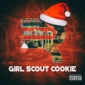 Girl Scout Cookie de Secteur R