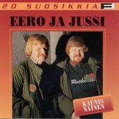 20 Suosikkia / Kaunis nainen von Eero ja Jussi