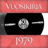 Vuosikirja 1979 - 50 hittiä von Various Artists