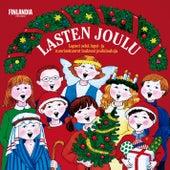 Lasten joulu de Various Artists
