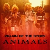 Animals by Villain of the Story