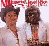 Volume 16 (Na China) de Milionário e José Rico