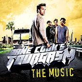 Dane Cook's Tourgasm - The Music by Various Artists