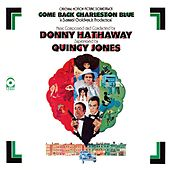 Come Back Charleston Blue Original Soundtrack de Donny Hathaway