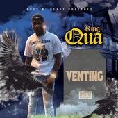 Venting de Qua The King