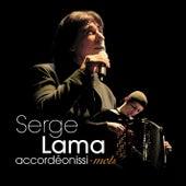 Accordéonissi-mots (L'intégrale) (Live) de Serge Lama
