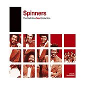 Definitive Soul: Spinners de The Spinners