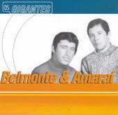 Gigantes de Belmonte e Amaraí