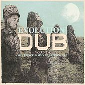Evolution Of Dub Vol. 6 - Was Prince Jammy an Astronaut? by Prince Jammy