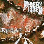 Retaliate by Misery Index