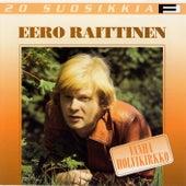 20 Suosikkia / Vanha holvikirkko von Eero Raittinen