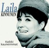 (MM) Kaikki kauneimmat van Laila Kinnunen