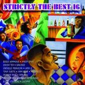 Strictly The Best Vol. 16 von Various Artists