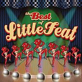 The Best Of Little Feat [w/interactive booklet] by Little Feat