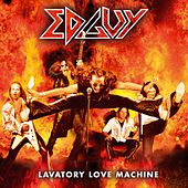 Lavatory Lovemachine by Edguy
