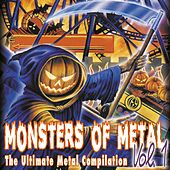 Monsters Of Metal Vol. 1 by Various Artists