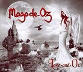 Love and Oz van Mägo de Oz