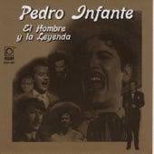 El hombre y la leyenda van Pedro Infante