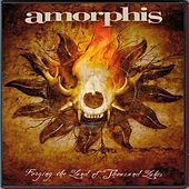 Forging the Land of Thousand Lakes (Live) by Amorphis