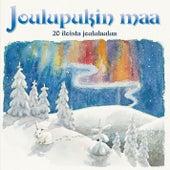 Joulupukin maa / 20 iloista joululaulua de Joulupukin maa / 20 iloista joululaulua