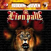 Riddim Driven: Lion Paw by Riddim Driven: Lion Paw