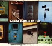 Der Golem Aus Lemgo de Heinz Rudolf Kunze