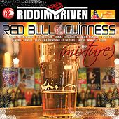 Riddim Driven: Red Bull & Guinness von Various Artists