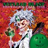 Nuclear Blast Showdown Fall 2009 by Various Artists