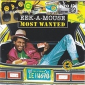 Most Wanted - Eek A Mouse de Eek-A-Mouse