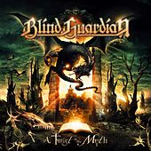 A Twist In The Myth de Blind Guardian