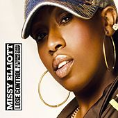 Lose Control by Missy Elliott