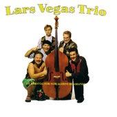 På korståg för schlagerns bevarande de Lars Vegas Trio