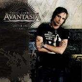 Lost In Space EP fra Avantasia
