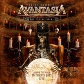The Flying Opera - Around The World In 20 Days - Live von Avantasia