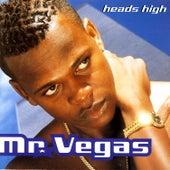 Heads High von Mr. Vegas