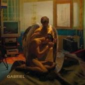 Gabriel by Deny Setiyadi