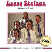 Peppelinos bar de Lasse Stefanz