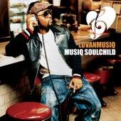 Luvanmusiq von Musiq Soulchild