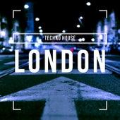 LONDON von Techno House