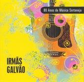 80 Anos de Música Sertaneja de As Galvão / Irmãs Galvão