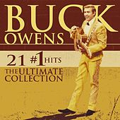 21 #1 Hits: The Ultimate Collection [w/Interactive Booklet] de Buck Owens