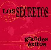 Grandes Exitos by Los Secretos