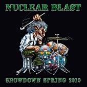 Nuclear Blast Showdown Spring 2010 von Various Artists