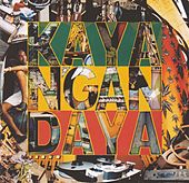 Kaya N'Gan Daya by Gilberto Gil