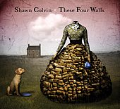 These Four Walls de Shawn Colvin