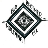 Women Is Losers (feat. Lisa Battle) by Big Brother & The Holding Company