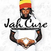 True Reflections...A New Beginning de Jah Cure