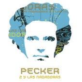 2 y las nadadoras von Pecker
