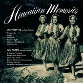 Hawaiian Memories by Lani McIntire