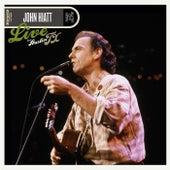 Live From Austin TX by John Hiatt